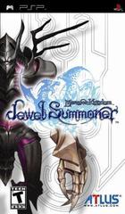 Monster Kingdom Jewel Summoner