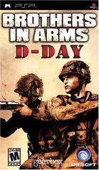 Brothers In Arms D-Day
