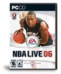 NBA 06 2006 2K6