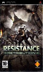 Resistance : Retribution