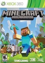 Minecraft Xbox 360 Edition