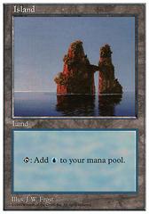 Island (427) [Single Arch]