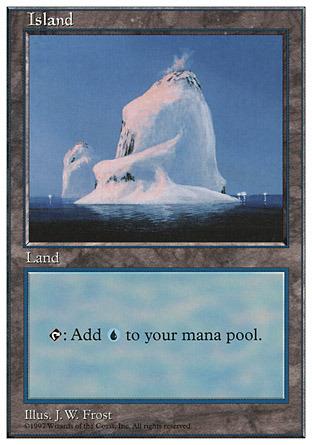 Island (437)