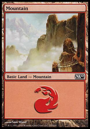 Mountain (245)