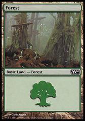Forest - Foil (246)(M10)