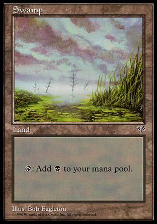Swamp (314)