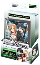Sword Art Online Ver. E Trial Deck