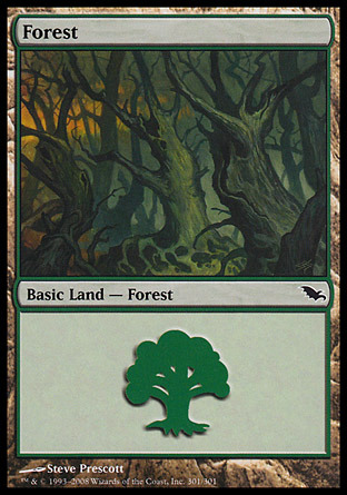 Forest (301)