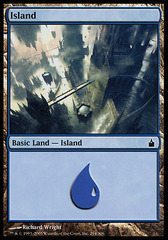 Island (294) - Foil