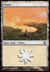 Plains (364)