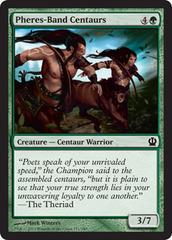 Pheres-Band Centaurs