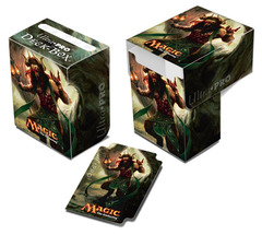 Ultra Pro Theros Deck Box - Xenagos