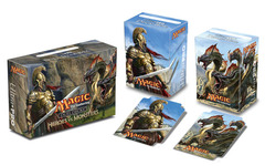 Ultra Pro Duel Deck Box: Heroes vs Monsters