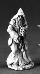 Dulkathar, Necromancer