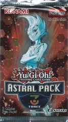Astral Pack Three Unlimited Edition Booster Pack