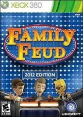 Family Feud - 2012 (Xbox 360)
