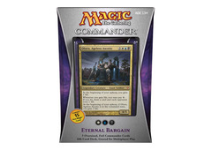 Commander 2013: Eternal Bargain (WBU)