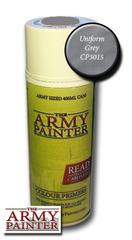 Army Painter Uniform Grey Primer