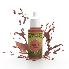 Warpaints: Tanned Flesh 18ml