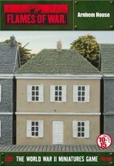 BB158: European House - Arnhem