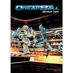 DreadBall Season 2 Rulebook