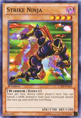 Strike Ninja - LCJW-EN282 - Common - 1st Edition