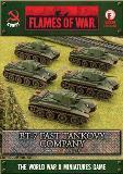 SBX20: BT-7 Fast Tankovy Company