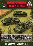 SBX24: T-28 obr 1933/1938 Heavy Tankovy Platoon