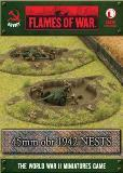 45mm obr 1942 Nests