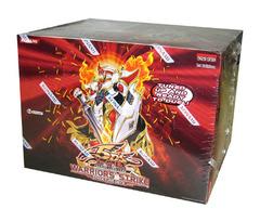 Warrior's Strike Structure Deck - 1st Edition Box