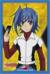 Cardfight! Vanguard Vol. 3 Aichi Sendou Sleeves (53ct)