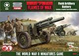 Field Artillery Battery
