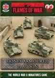 BBX25: Honey Armoured Platoon [OOP]