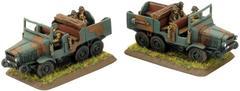 FR420: S20TL Truck