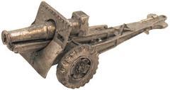 155mm C mle 1917 S Howitzer