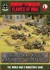 7.5cm PaK40 Anti-tank Gun Platoon