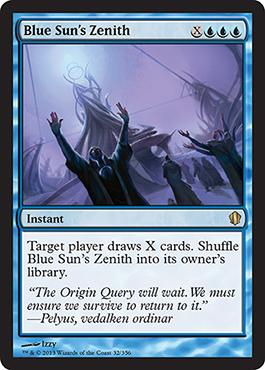 Blue Suns Zenith
