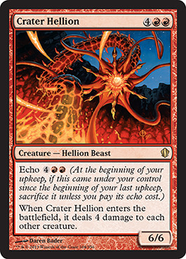 Crater Hellion