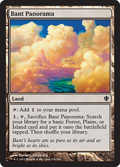 Bant Panorama on Channel Fireball