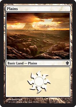 Plains (339)
