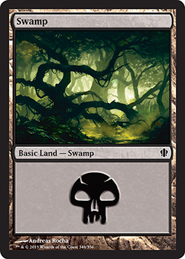 Swamp (348)