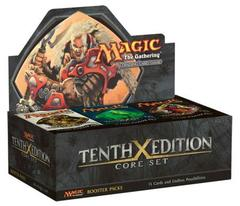 MTG 10th Edition Theme Decks: Display Box of 15 Decks