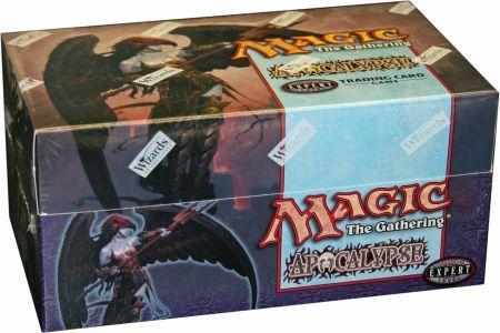 Apocalypse Theme Deck - Box of 12 Decks
