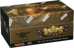 Legions Preconstructed Theme Deck Box of 12 Decks