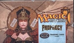 MTG Prophecy Theme Decks: Display Box of 12 Decks
