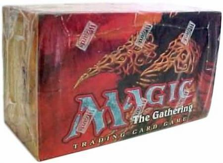 Urzas Saga Preconstructed Theme Deck Box of 12 Decks