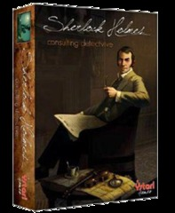 Sherlock Holmes Consulting Detective (2012)