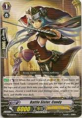 Battle Sister, Candy - PR/0067EN - PR on Channel Fireball