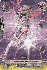 Star-vader, Nebula Captor - TD11/015EN - TD