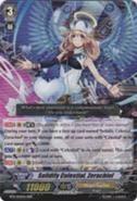 Solidify Celestial, Zerachiel - BT11/002EN - RRR